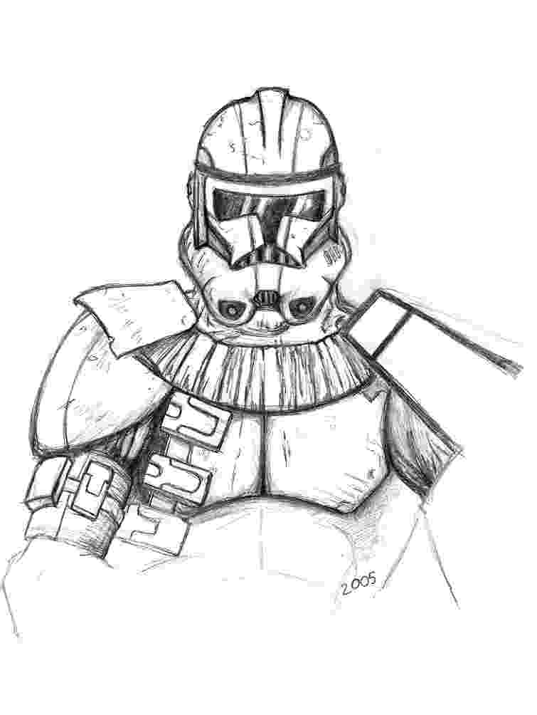 clone trooper coloring pages storm trooper coloring page at getcoloringscom free clone trooper coloring pages