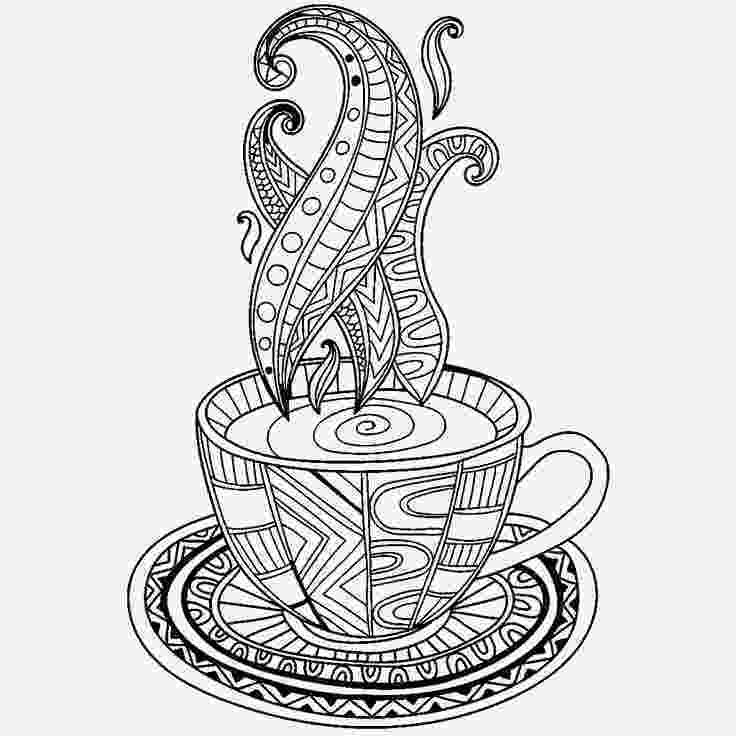 coffee cup coloring pages 424 best images about coffee tea coloring pages for coloring pages coffee cup