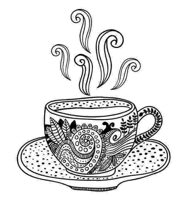 coffee cup coloring pages coffee coloring pages coloring pages to download and print pages coloring coffee cup