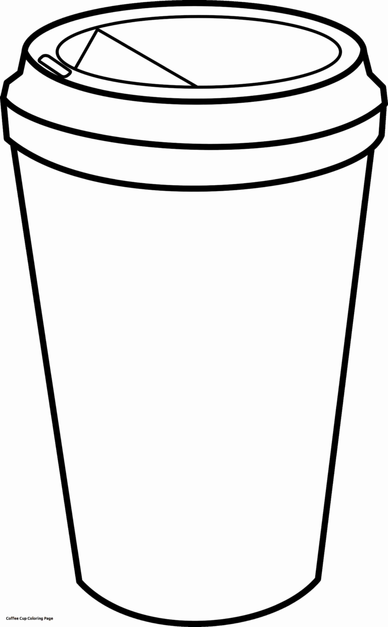 coffee cup coloring pages coffee coloring pages getcoloringpagescom cup pages coloring coffee