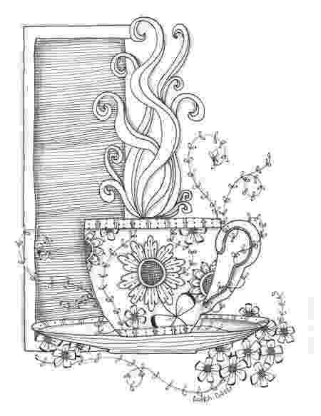 coffee cup coloring pages coffee mug coloring page at getcoloringscom free cup pages coloring coffee