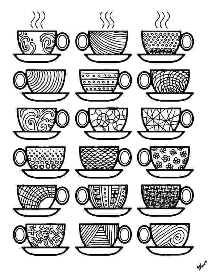 coffee cup coloring pages coloring pages coffee cup other gt kitchenware free coffee pages cup coloring