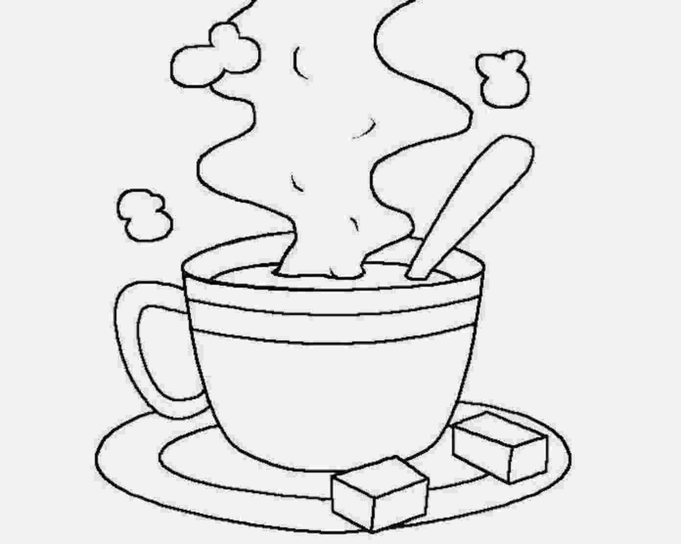 coffee cup coloring pages net coffee coloring pages of coffee cups clipart coloring cup pages coffee