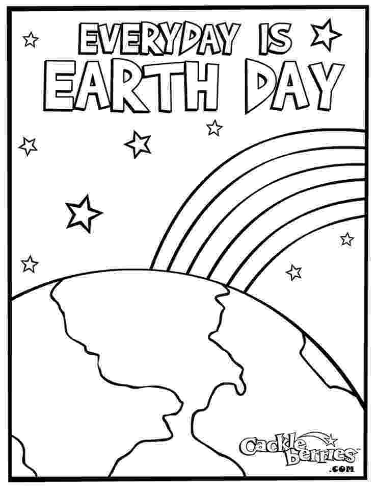 color day ideas earth day coloring pages printables spring preschool color ideas day