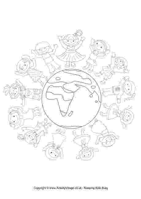 color day ideas world thinking day colouring page 2 world thinking day color day ideas