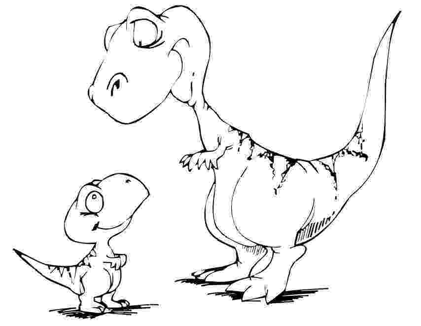 color dinosaur dinosaur coloring pages coloring pages to print color dinosaur