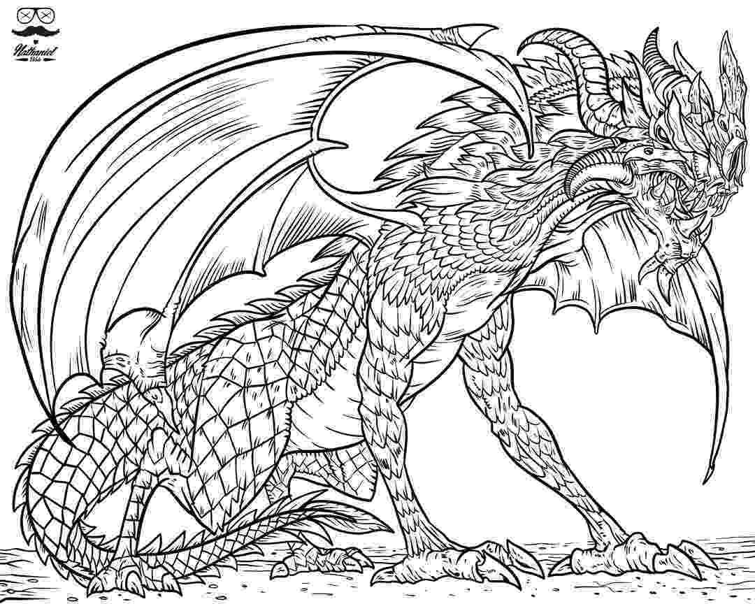color dragon dragon coloring pages printable dragon color