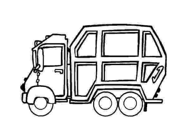 color garbage truck side loader garbage truck coloring pages download color truck garbage