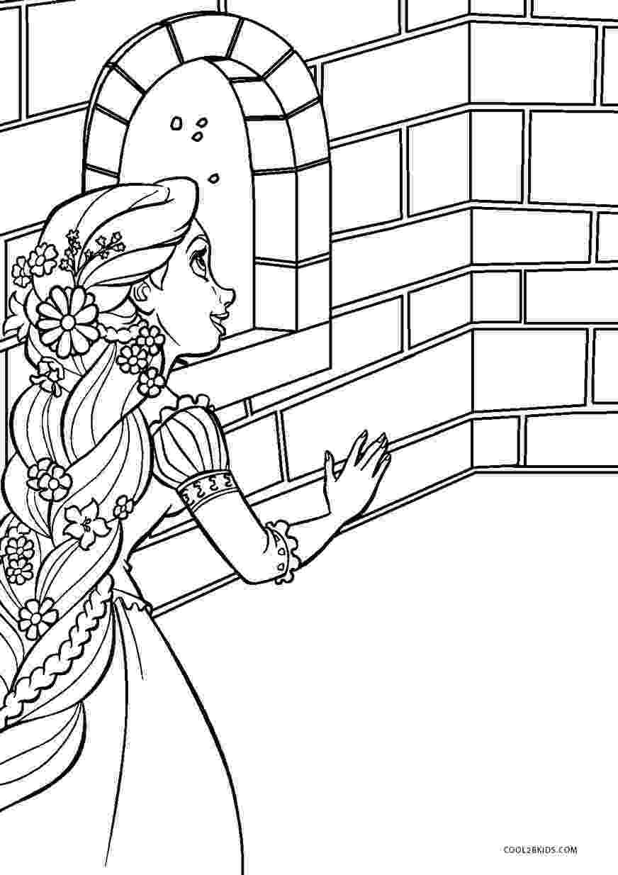 color sheets printable free printable tangled coloring pages for kids cool2bkids sheets color printable