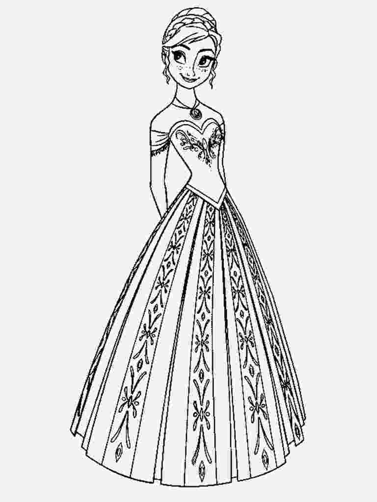 color sheets printable frozen coloring pages animated film characters elsa printable sheets color