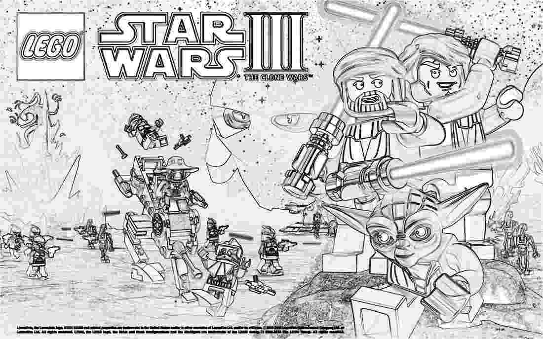 coloriage lego star wars 18 dessins de coloriage star wars lego à imprimer lego coloriage wars star
