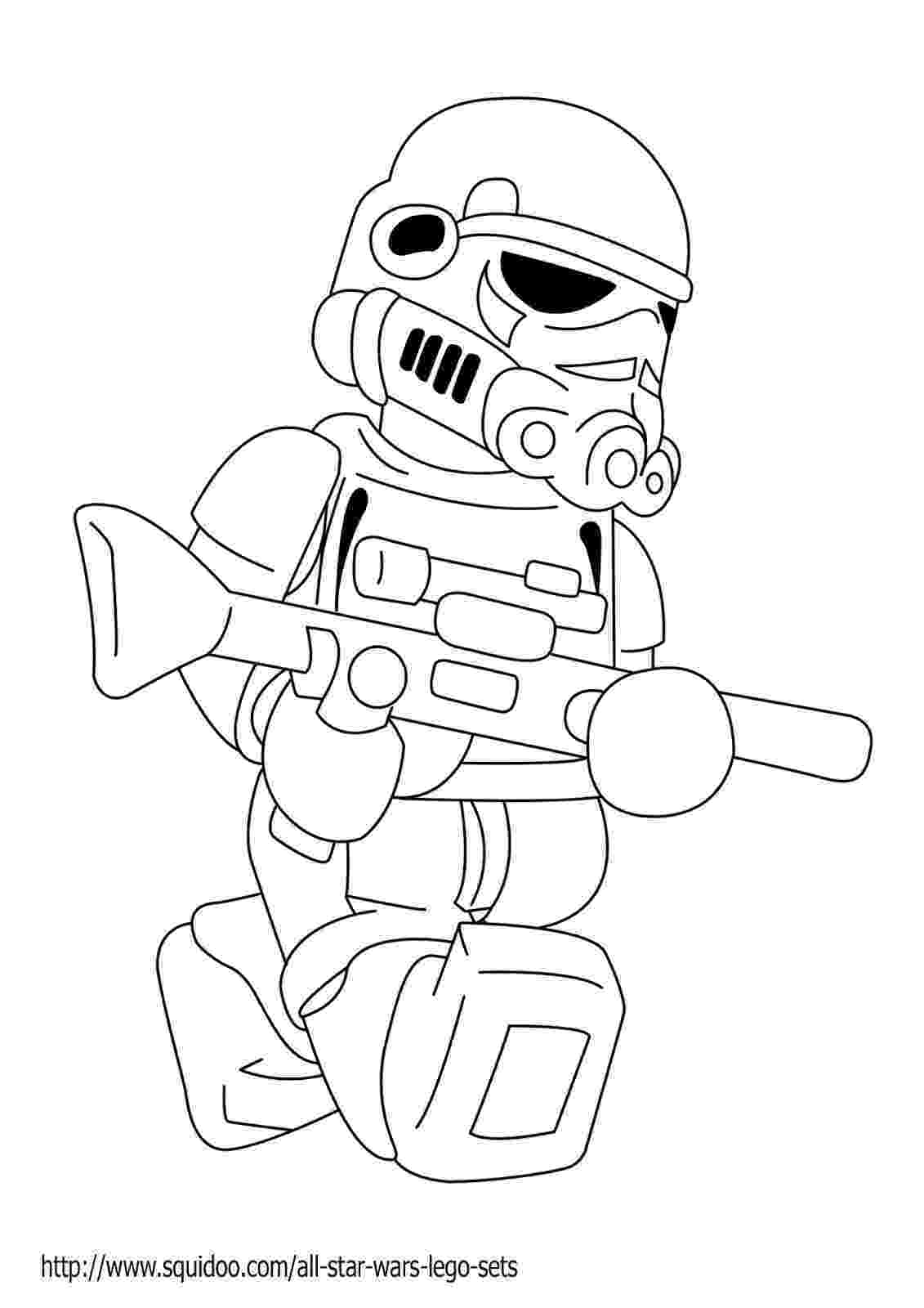 coloriage lego star wars coloriage lego star wars 78 dessin lego wars star coloriage