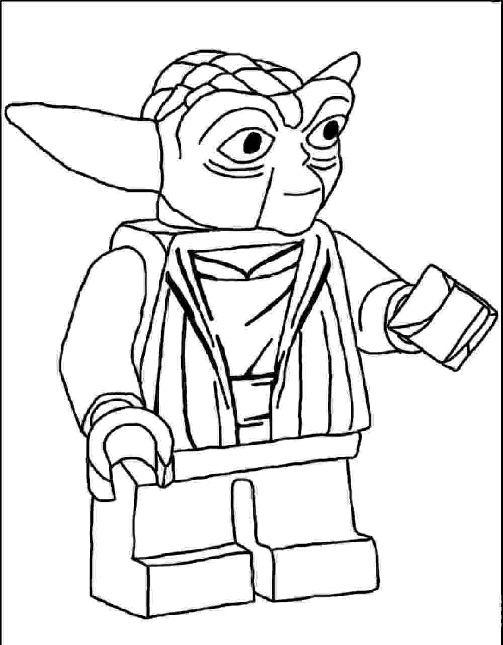coloriage lego star wars lego star wars a colorier star coloriage lego wars
