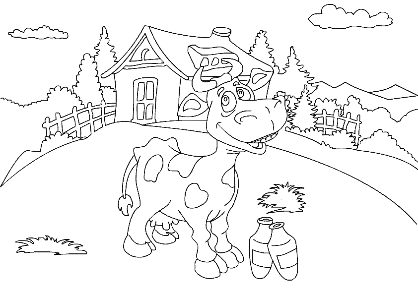 coloring animal farm farm animal coloring pages 360coloringpages animal farm coloring