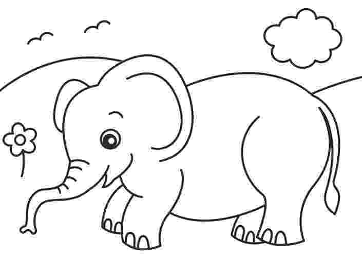 coloring baby animals free printable farm animal coloring pages for kids animals coloring baby