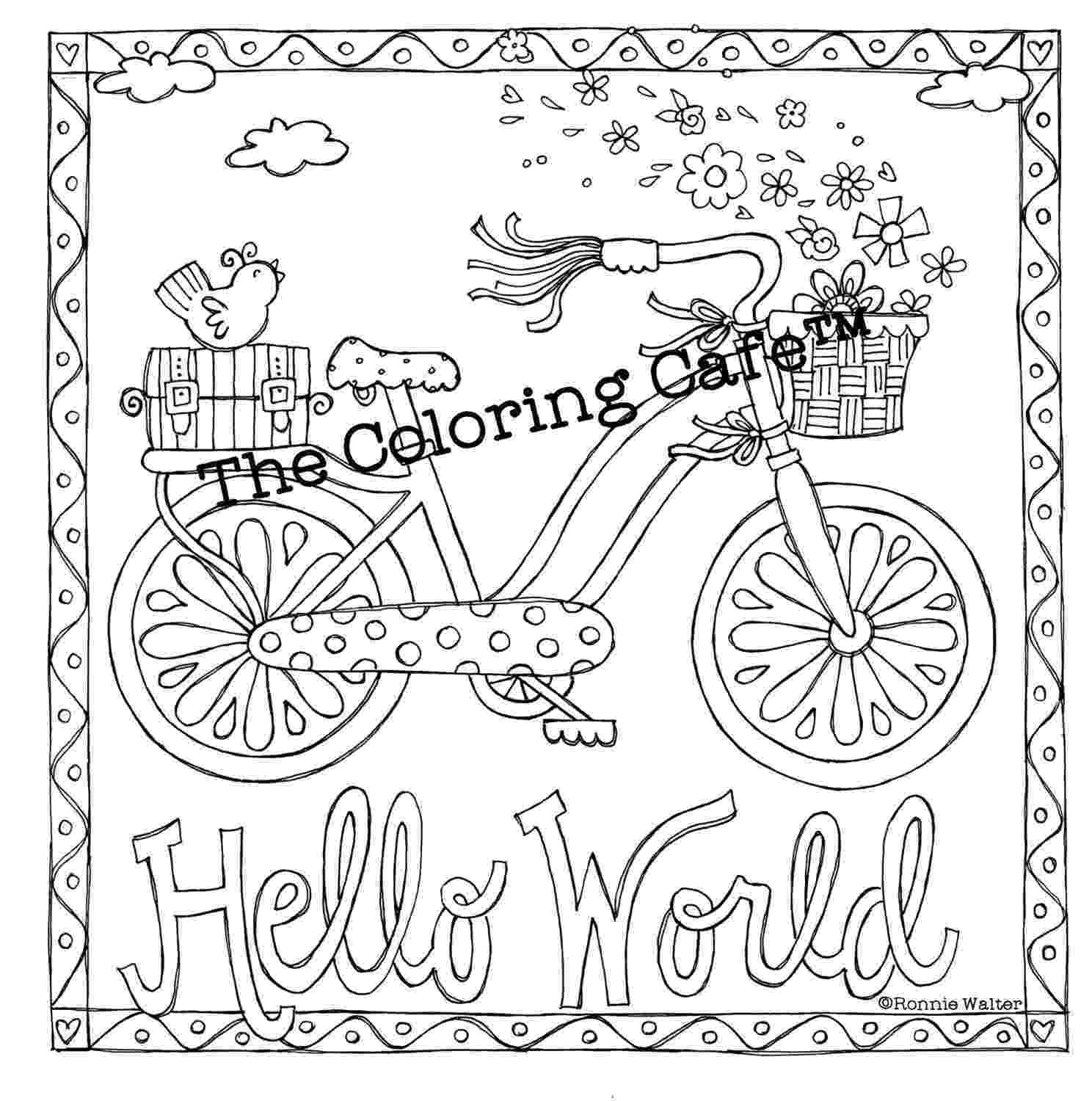 coloring book cafe 17 beste afbeeldingen over coloring pages op pinterest cafe coloring book