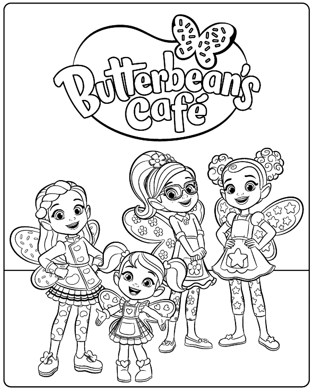 coloring book cafe february 2015 free coloring sheet book cafe coloring