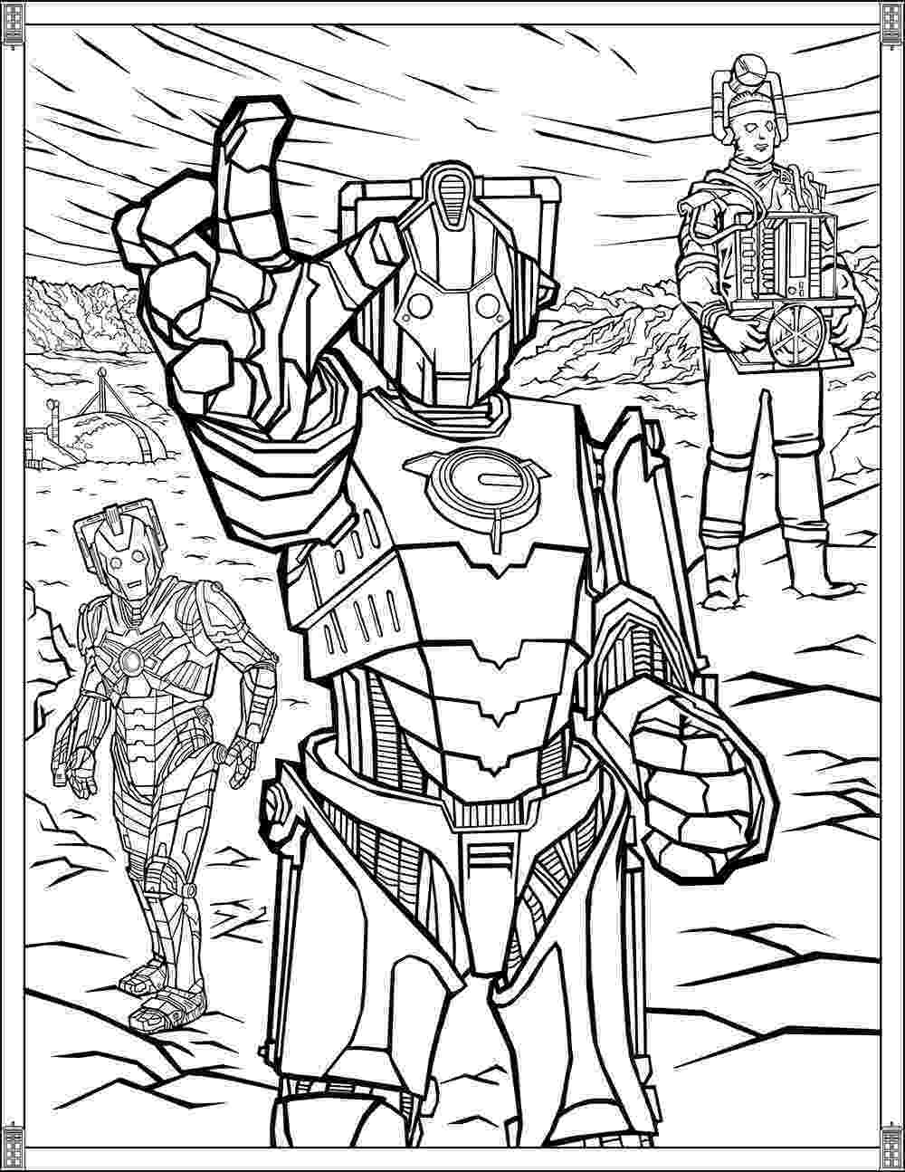 coloring book editor doctor who wibbly wobbly timey wimey coloring pages book editor coloring
