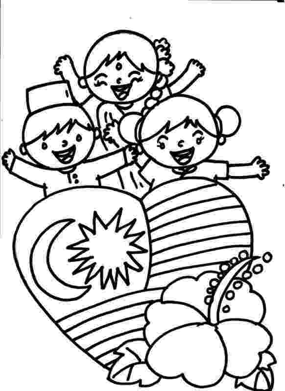 coloring book for adults in malaysia 27 best merdeka images drawings coloring sheets for in book adults coloring for malaysia