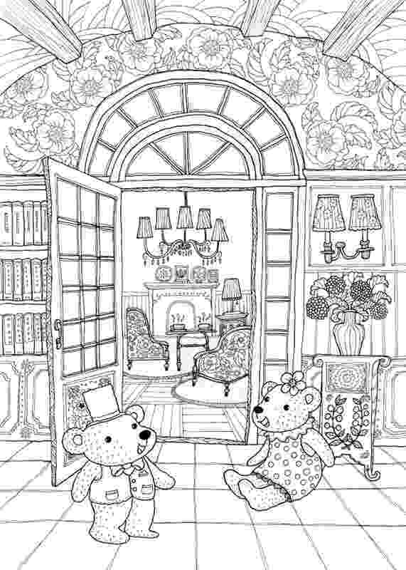 coloring book for adults london johanna basford london coloring pages coloriages for london coloring book adults