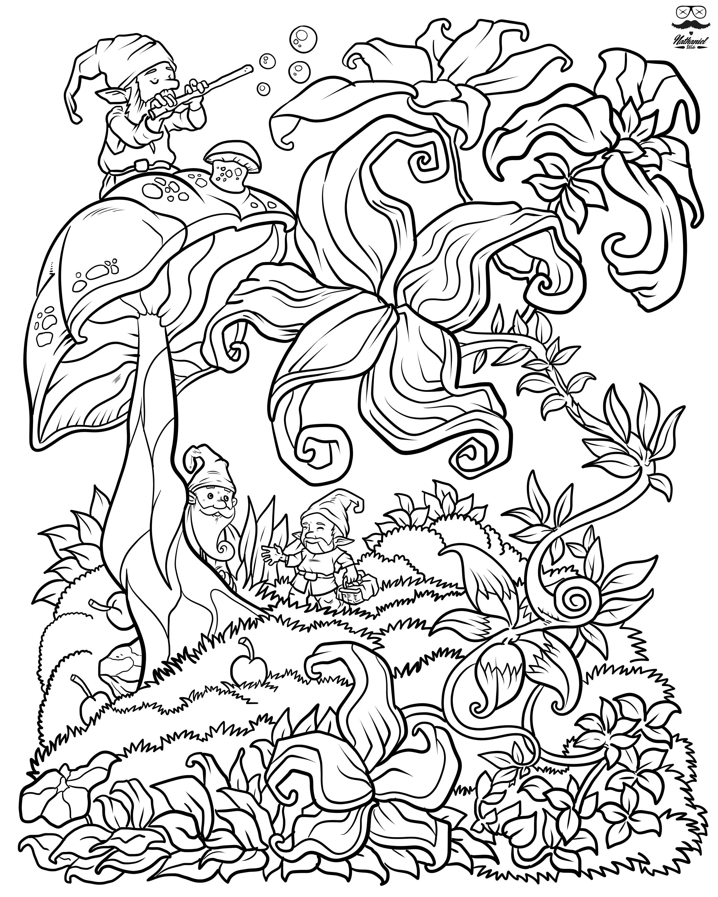 coloring book for adults tokopedia floral fantasy digital version adult coloring book tokopedia coloring for book adults