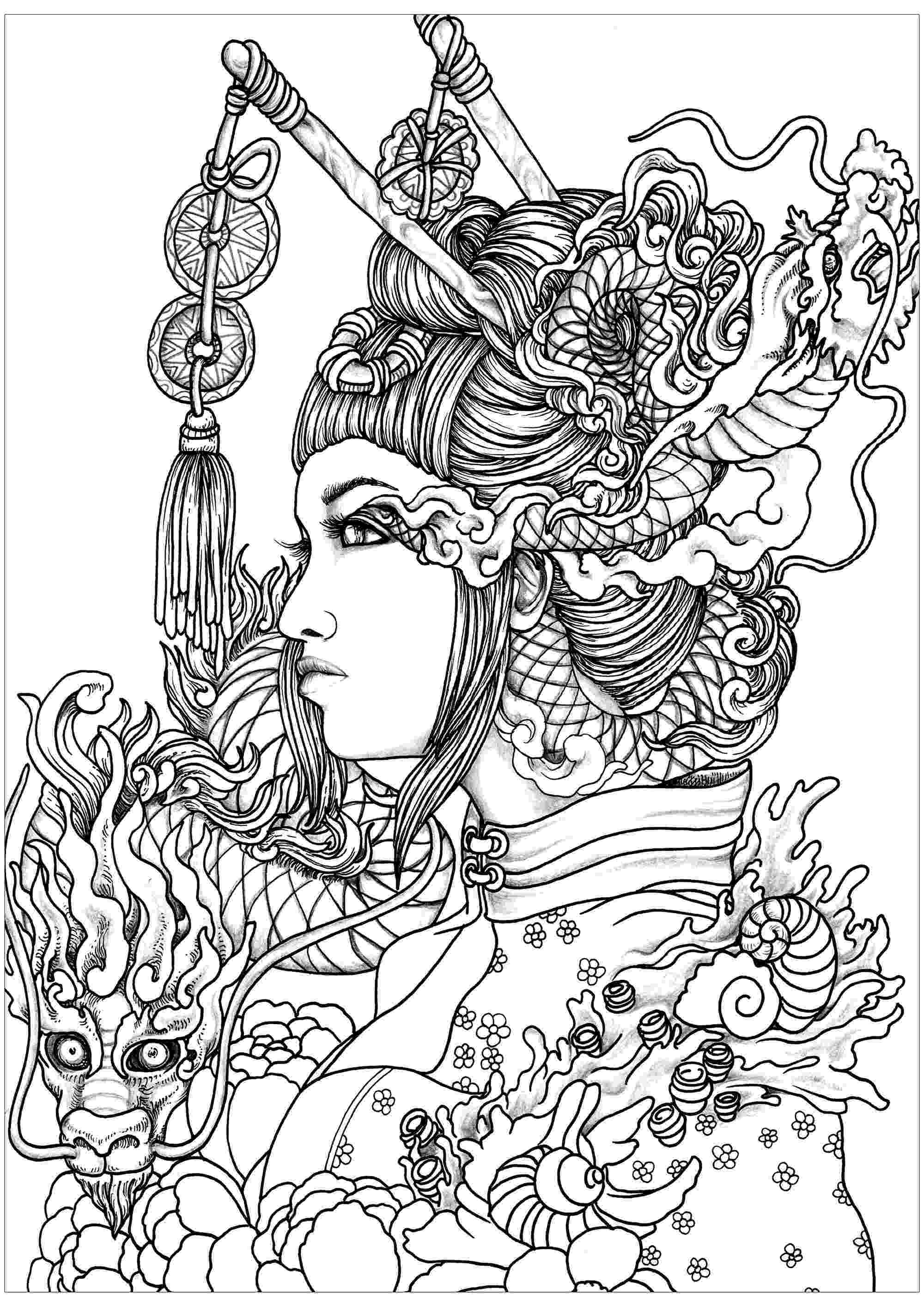 coloring book for adults where to woman coloring pages for adults book for to adults where coloring