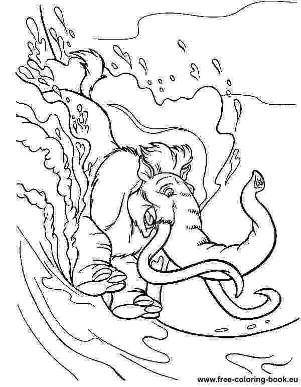 coloring book for age 2 coloring pages ice age page 2 printable coloring pages coloring 2 book age for