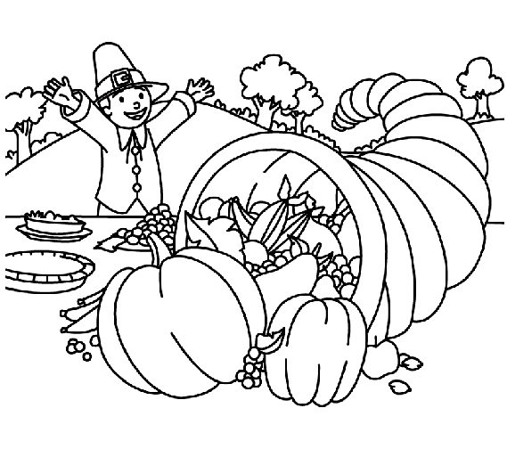 coloring book for thanksgiving thanksgiving coloring pages book for coloring thanksgiving
