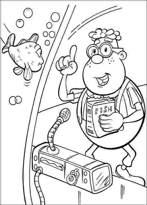 coloring book genius jimmy neutron coloring pages to download and print for free genius book coloring