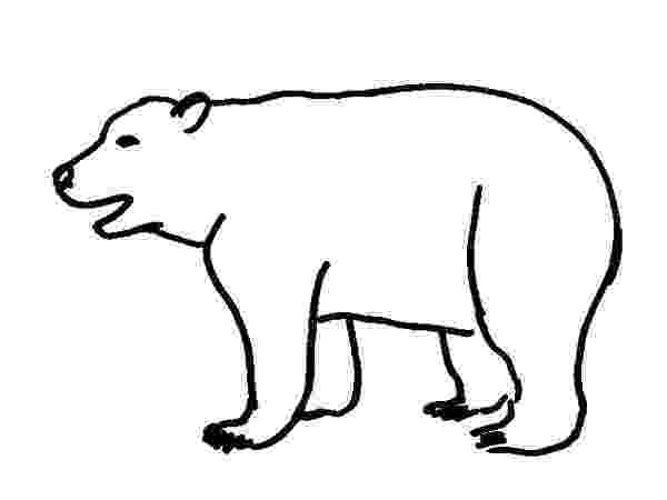 coloring book polar bear coloring page polar bear free printable downloads from polar bear coloring book