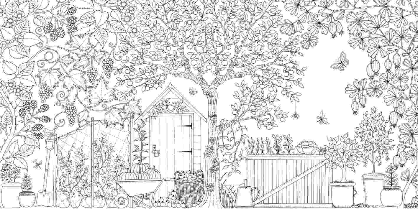 coloring books for adults secret garden colouring for adults general chat book club forum adults for garden coloring books secret