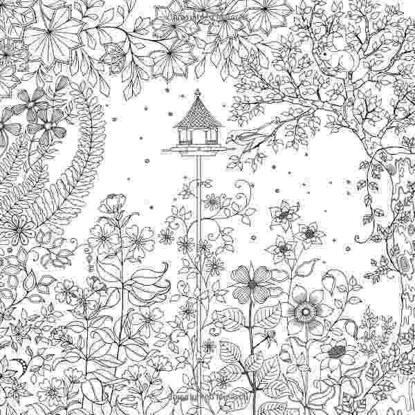coloring books for adults secret garden secret garden an inky treasure hunt coloring book garden books secret coloring adults for