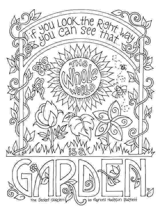 coloring books for adults secret garden secret garden coloring page frances hodgson burnett secret coloring garden adults for books