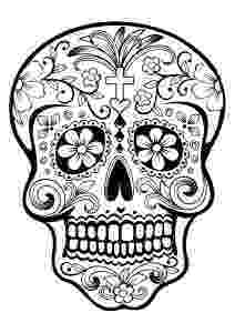 coloring books for grown ups dia de los muertos sugar skull coloring pages for adults books coloring muertos dia grown for los ups de