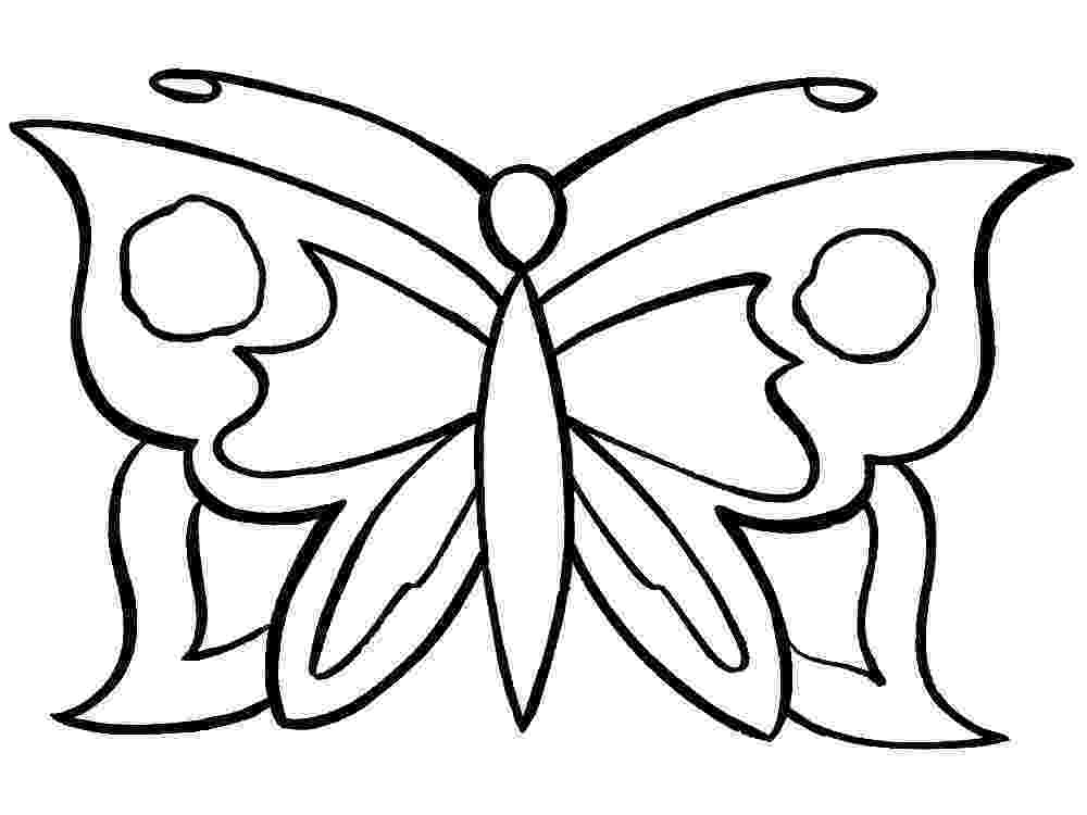 coloring butterfly free printable butterfly coloring pages for kids coloring butterfly 1 2
