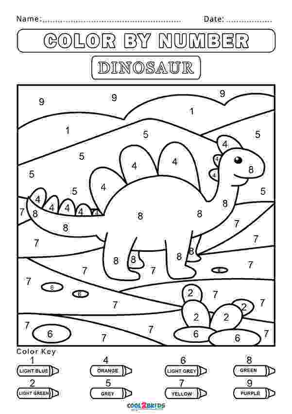 coloring by number worksheets free printable color by number coloring pages best worksheets number by coloring