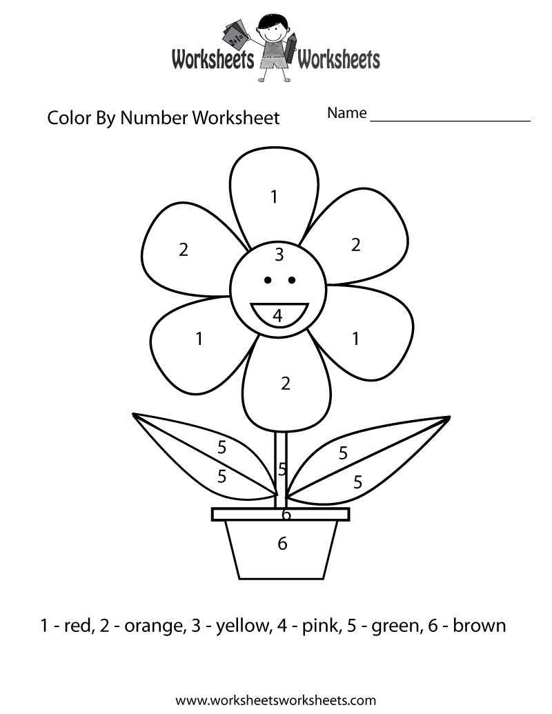 coloring by number worksheets nice color by number printable pages free download worksheets by coloring number