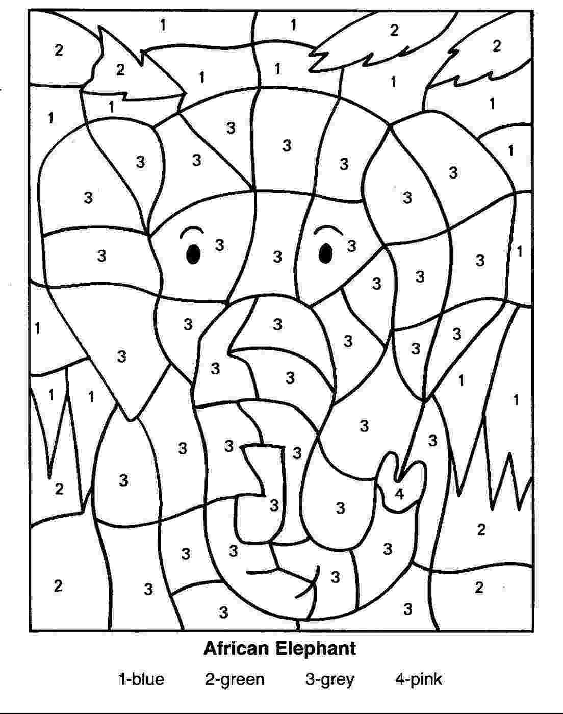coloring by number worksheets summer color by number worksheets mamas learning corner by worksheets number coloring