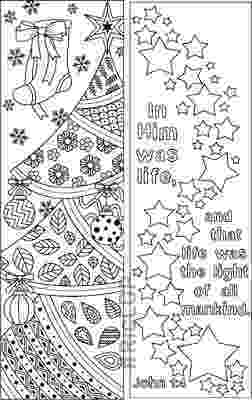 coloring christmas bookmarks bookmarks beyond survival in a school library christmas bookmarks coloring