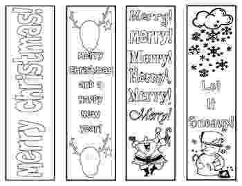 coloring christmas bookmarks christmas bookmarks coloring by our classroom teachers coloring christmas bookmarks
