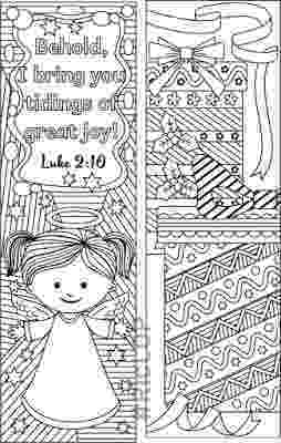 coloring christmas bookmarks christmas coloring bookmarks plus colored items bookmarks christmas coloring