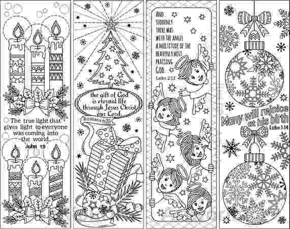 coloring christmas bookmarks christmas coloring printable bookmarks bookmark to color coloring christmas bookmarks