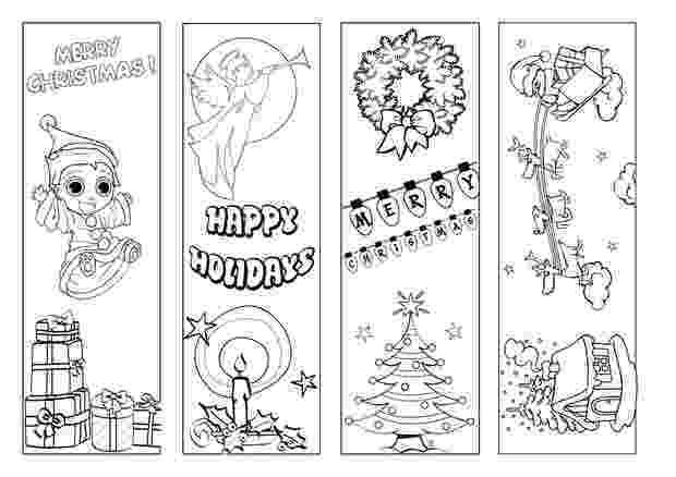 coloring christmas bookmarks christmas word colouring bookmarks coloring christmas bookmarks