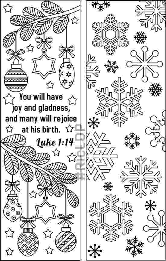 coloring christmas bookmarks free christmas bookmarks to color cultured palate christmas coloring bookmarks