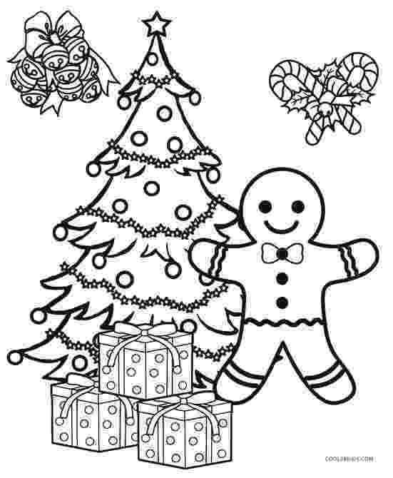 coloring christmas tree printable christmas tree coloring pages for kids cool2bkids coloring christmas tree 1 1