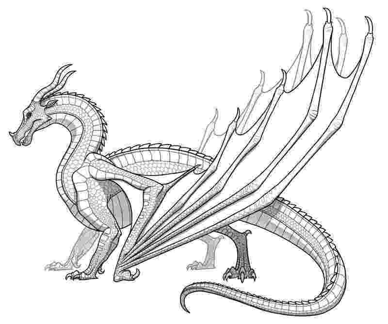 coloring dragon dragon coloring pages printable dragon coloring