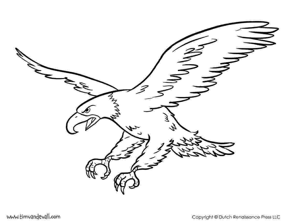 coloring eagle bald eagle coloring page tim39s printables coloring eagle