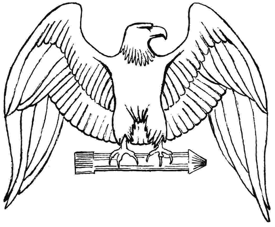 coloring eagle free printable bald eagle coloring pages for kids coloring eagle