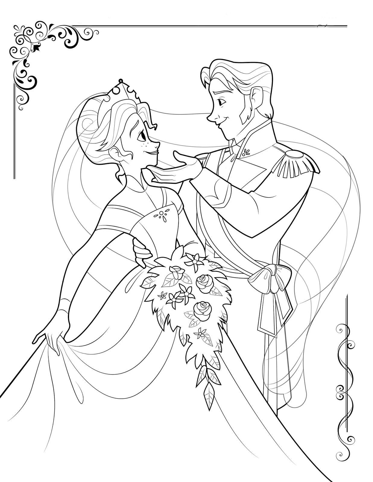 coloring frozen disney movie princesses quotfrozenquot printable coloring pages coloring frozen