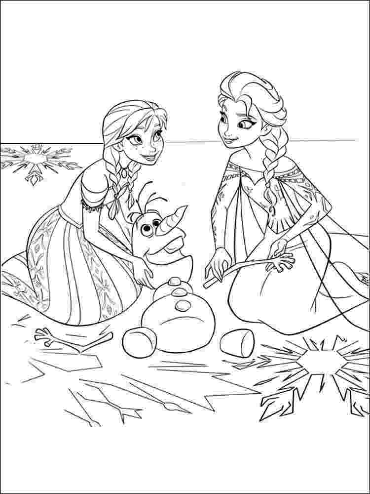 coloring frozen free printable frozen coloring pages for kids best coloring frozen 1 4